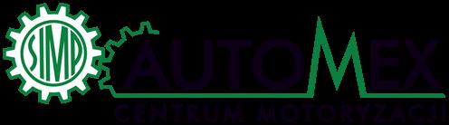 Logo of SIMP-AUTOMEX Moodle